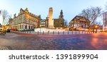 Famous Landmarks Of A Preston...