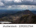 Views Of Snowdonia National...