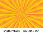 bright colorful background with ... | Shutterstock .eps vector #1392052154
