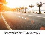 road | Shutterstock . vector #139209479