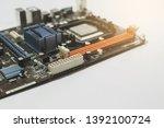 Computer Motherboard Parts Tha...