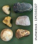 Rock Assortment For Western Usa