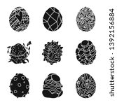vector design of fantastic and... | Shutterstock .eps vector #1392156884