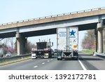 strasburg  usa   april 18  2018 ... | Shutterstock . vector #1392172781