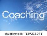 Coaching Cloud Word