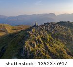 Place Fell At Sunrise With...