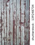 background of weathered painted ... | Shutterstock . vector #139248734