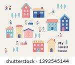 A Small Town Concept...
