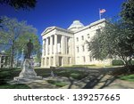 Small photo of State Capitol of North Carolina, Raleigh