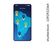 gps tracker smartphone...