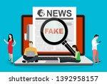 Fake News Or Fact Scanning Wit...