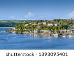 View Of Kinsale From Mouth Of...