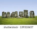 Prehistoric Standing Stone...