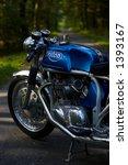 Triton Motorcycle   Engine Of...
