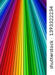 brightly colored abstract... | Shutterstock .eps vector #1393322234