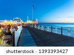 Brighton  East Sussex  England...