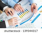 accounting.   Shutterstock . vector #139344317