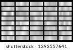 set of texture gradation... | Shutterstock .eps vector #1393557641