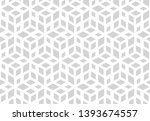 abstract geometric pattern. a... | Shutterstock . vector #1393674557