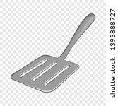 kitchen spatula icon. cartoon... | Shutterstock .eps vector #1393888727