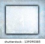grunge paper texture and... | Shutterstock . vector #139390385
