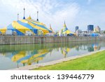 Montreal   June 13  Cirque Du...