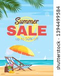 Summer Traveling Sale Flyer...