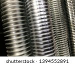 defocused macro photo of fully... | Shutterstock . vector #1394552891