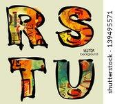 alfabe,sanat,sanatsal,resmi,arka plan,siyah,fırça,hat sanatı,karakter,çocuklar,kavramı,dağılımı,yaratıcı,dekor,çizim