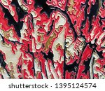 chinese pattern style painting...   Shutterstock . vector #1395124574
