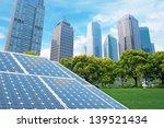 shanghai bund skyline landmark  ... | Shutterstock . vector #139521434