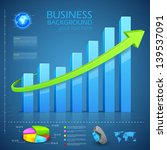 easy to edit vector... | Shutterstock .eps vector #139537091