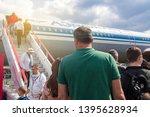 kiev  ukraine   may 10  2019 ... | Shutterstock . vector #1395628934
