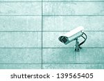Cctv Camera. Security Camera O...