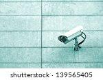 Cctv Camera. Security Camera O...