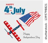 America Independence Day On 4t...