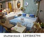 russia  st. petersburg 24 03... | Shutterstock . vector #1395843794