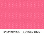 seamless dotted pattern. bright ... | Shutterstock .eps vector #1395891827