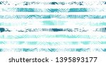 tropical pattern  palm leaves...   Shutterstock .eps vector #1395893177