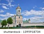 ostroh  ukraine   may 09  2019  ... | Shutterstock . vector #1395918734
