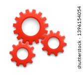 set service icons image of...   Shutterstock .eps vector #1396154054