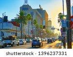 Los Angelos  California  Usa  ...