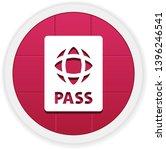 passport   vector app icon   Shutterstock .eps vector #1396246541