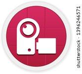 video camera   vector app icon   Shutterstock .eps vector #1396246571
