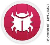 virus   vector app icon   Shutterstock .eps vector #1396246577