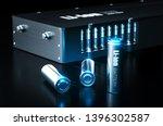 Modern Lithium Ion Battery...