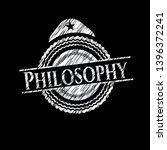philosophy written on a...   Shutterstock .eps vector #1396372241