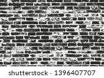 distressed overlay texture of...   Shutterstock .eps vector #1396407707