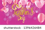 father day background holiday... | Shutterstock .eps vector #1396426484