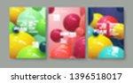 electronic music festival ads... | Shutterstock .eps vector #1396518017